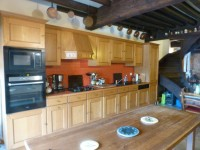French property for sale in ROCHECHOUART, Haute Vienne - €160,500 - photo 2