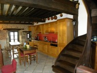 French property for sale in ROCHECHOUART, Haute Vienne - €160,500 - photo 3