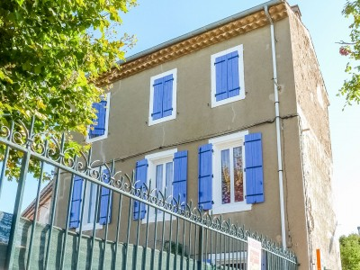 French property, houses and homes for sale in LEZIGNAN CORBIERES Aude Languedoc_Roussillon