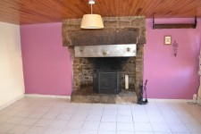 French property for sale in ST GILLES PLIGEAUX, Cotes d Armor - €41,000 - photo 2