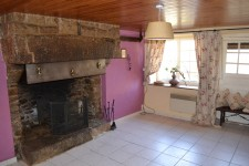 French property for sale in ST GILLES PLIGEAUX, Cotes d Armor - €41,000 - photo 3