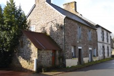 French property for sale in ST GILLES PLIGEAUX, Cotes d Armor - €41,000 - photo 10