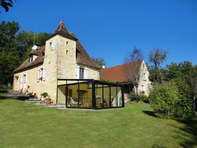 French property, houses and homes for sale in FAJOLES Lot Midi_Pyrenees