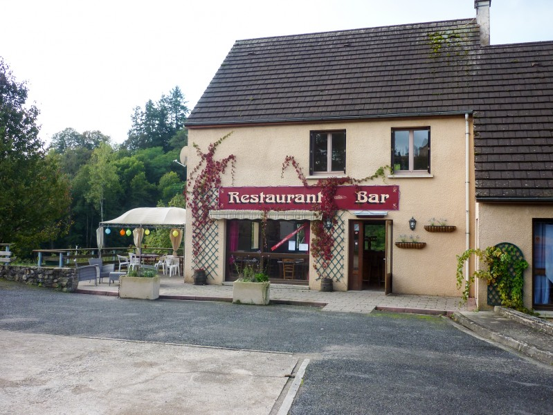 Hotel Restaurant  Ef Bf Bd Vendre Haute Vienne