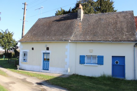 French property, houses and homes for sale in LA GUERCHE DE BRETAGNE Ille_et_Vilaine Brittany