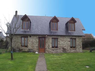 French property, houses and homes for sale in VASSY Calvados Normandy