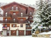 French ski chalets, properties in Plagne 1800, La Plagne, Paradiski
