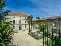 French property, houses and homes for sale in ASNIERES SUR NOUERE Charente Poitou_Charentes