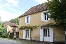 French property, houses and homes for sale in JOURNIAC Dordogne Aquitaine