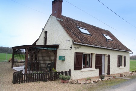 French property, houses and homes for sale in MOULIHERNE Maine_et_Loire Pays_de_la_Loire