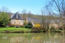 maison à vendre à ST BRICE, Mayenne, Pays_de_la_Loire, avec Leggett Immobilier