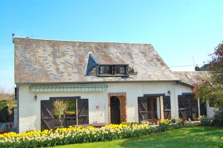 French property, houses and homes for sale in HAUSSEZ Seine_Maritime Higher_Normandy