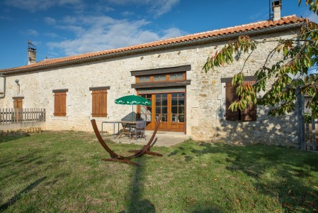 French property, houses and homes for sale in ST GERMAIN DE MONTBRON Charente Poitou_Charentes