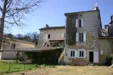 latest addition in Beaussac Dordogne
