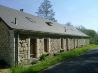 French property for sale in LA CHAPELLE AUX CHOUX, Sarthe - €163,499 - photo 3