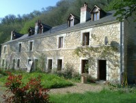 French property for sale in LA CHAPELLE AUX CHOUX, Sarthe - €163,499 - photo 2
