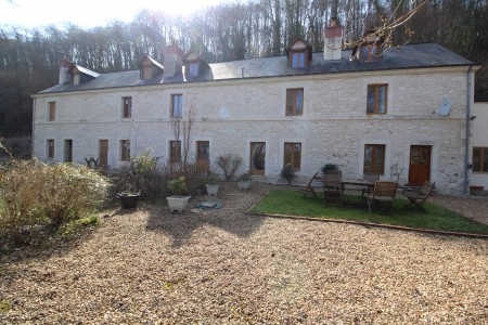 French property, houses and homes for sale in LA CHAPELLE AUX CHOUX Sarthe Pays_de_la_Loire