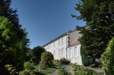 houses and homes for sale inSEGONZACCharente Poitou_Charentes