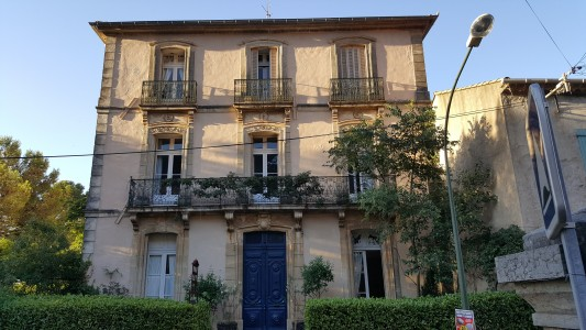 French property, houses and homes for sale in ROQUEBRUN Herault Languedoc_Roussillon