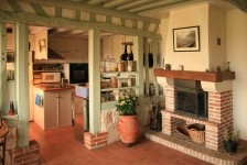 French property for sale in SAINT ANDRE D HEBERTOT, Calvados - €379,500 - photo 5