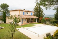 latest addition in Fayence Provence Cote d'Azur