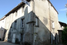 French property for sale in LESTERPS, Charente - €45,000 - photo 2