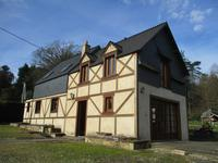 French property, houses and homes for sale in QUILY Morbihan Brittany