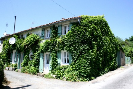 French property, houses and homes for sale in ST CREPIN Charente_Maritime Poitou_Charentes