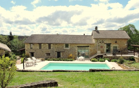French property, houses and homes for sale in VEYRINES DE VERGT Dordogne Aquitaine