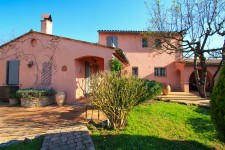 French property for sale in St Cezaire-sur-Siagne,  - €545,000 - photo 1