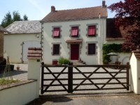 French property, houses and homes for sale inST HILAIRE LA TREILLEHaute_Vienne Limousin