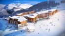French real estate, houses and homes for sale in Les Arcs 1800, Les Arcs - Edenarc, Paradiski