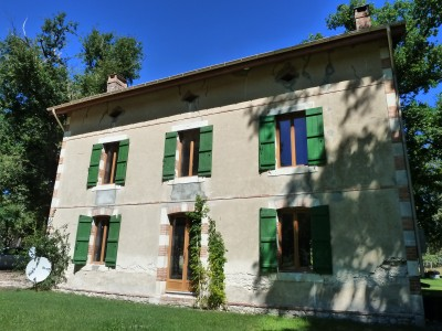 French property, houses and homes for sale in BOUSSES Lot_et_Garonne Aquitaine