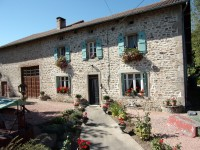 French property, houses and homes for sale inLA CHAPELLE MONTBRANDEIXHaute_Vienne Limousin