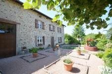 French property for sale in LA CHAPELLE MONTBRANDEIX, Haute Vienne - €210,500 - photo 10