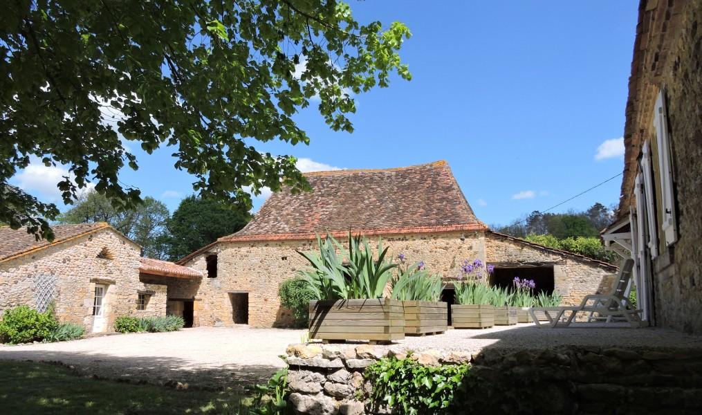 Maison vendre en aquitaine dordogne vergt p rigord for Acheter une maison en dordogne