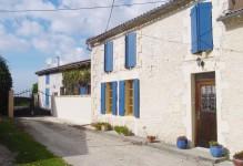 Maison à vendre à MIRAMBEAU en Charente Maritime - photo 9