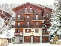 French ski chalets, properties in la Plagne 1800, La Plagne, Paradiski