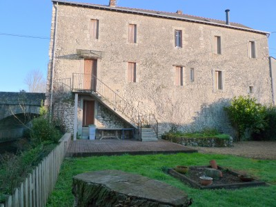French property, houses and homes for sale in RILLE Indre_et_Loire Centre