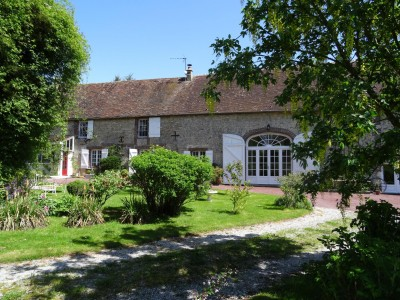 French property, houses and homes for sale in CHAMPS Orne Normandy