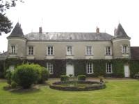 chateau à vendre à CLION, Indre, Centre, avec Leggett Immobilier
