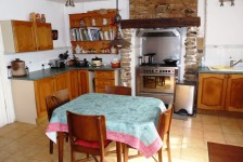 French property for sale in PEYRAT DE BELLAC, Haute Vienne - €130,800 - photo 9