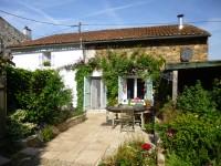 French property for sale in PEYRAT DE BELLAC, Haute Vienne - €130,800 - photo 3