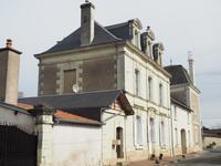 maison à vendre à BOURNAND, Vienne, Poitou_Charentes, avec Leggett Immobilier