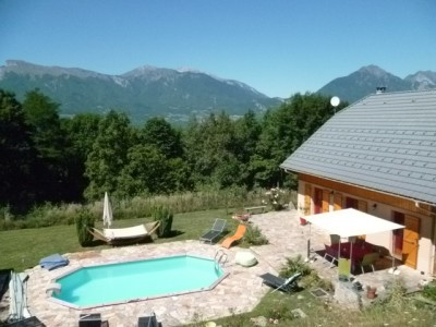 French property, houses and homes for sale in NOTRE DAME DES MILLIERES Savoie French_Alps