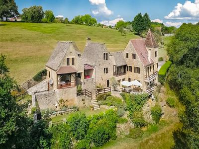 French property, houses and homes for sale in TAMNIES Dordogne Aquitaine