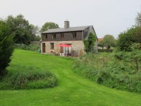French property for sale in ST MICHEL DE MONTJOIE, Manche - €267,500 - photo 2