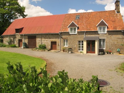 French property, houses and homes for sale in ST MICHEL DE MONTJOIE Manche Normandy