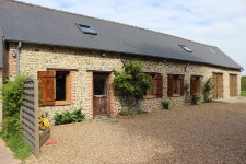French property for sale in BALLOTS, Mayenne - €286,200 - photo 10