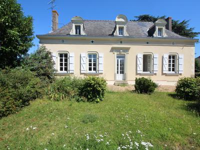 French property, houses and homes for sale in BALLOTS Mayenne Pays_de_la_Loire